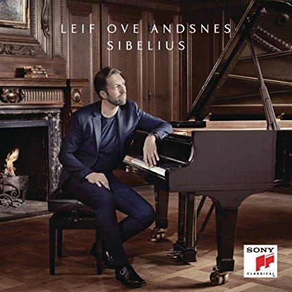 Leif Ove Andsnes, Sibelius Review 2