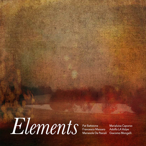 Pat Battstone Quintet, Elements Review 2