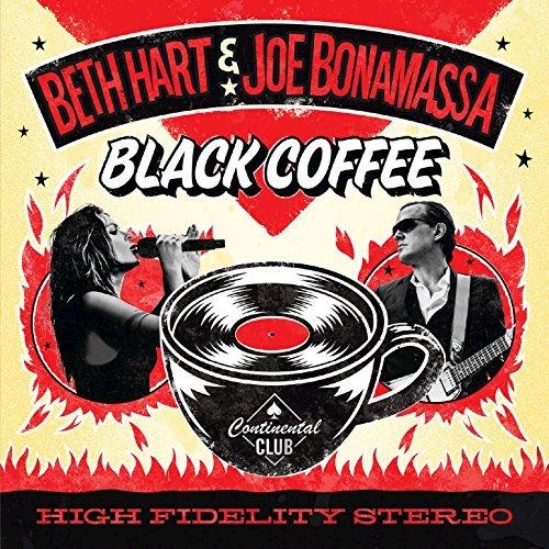 Beth Hart & Joe Bonamassa, Black Coffee Review 2