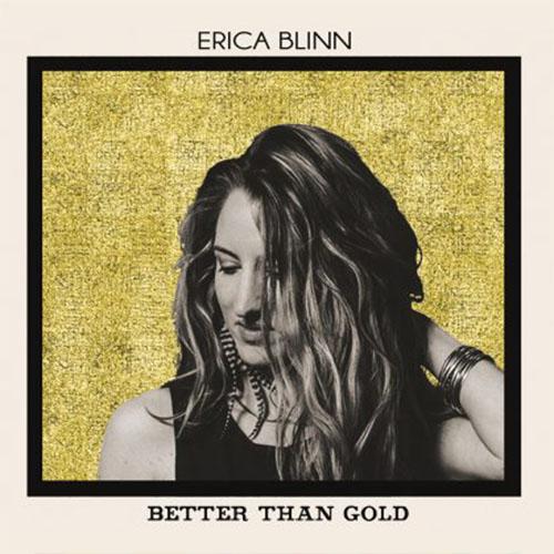 Erica Blinn, Better Than Gold Review 2