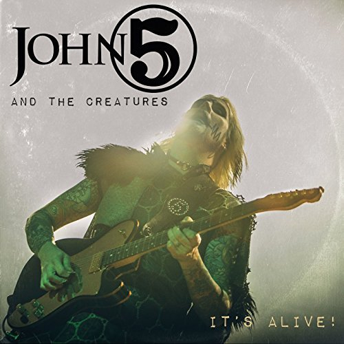 John 5 & The Creatures, It's Alive Review 2