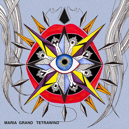 Maria Grand, TetraWind Review 2