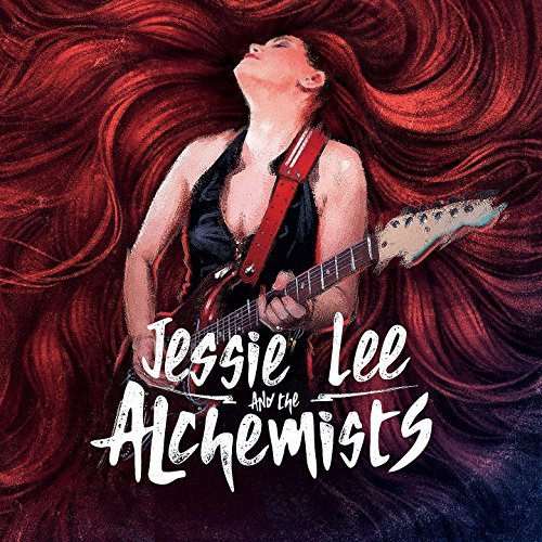 Jessie Lee & The Alchemists Review 2