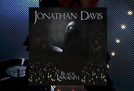 Jonathan Davis, Black Labyrinth Review 1