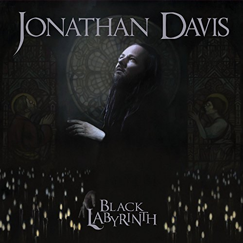 Jonathan Davis, Black Labyrinth Review 2