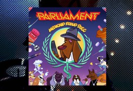 Parliament, Medicaid Fraud Dogg Review 4