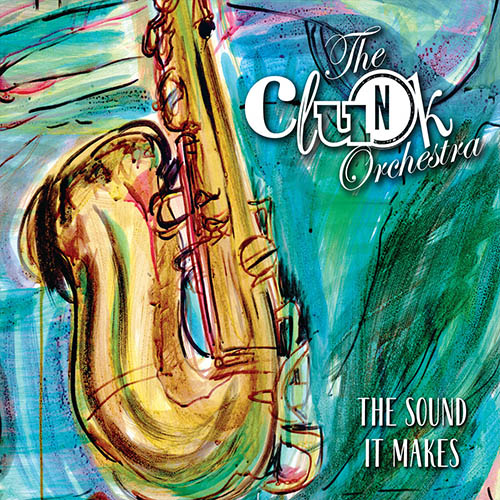 The Clunk Orchestra, The Sound it Makes Review 2