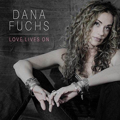 Dana Fuchs, Love Lives On Review 2