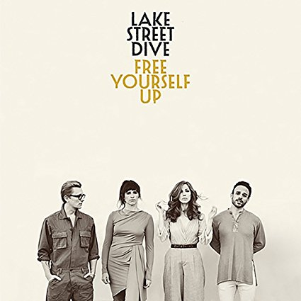 Lake Street Dive, Free Yourself Up Review 2