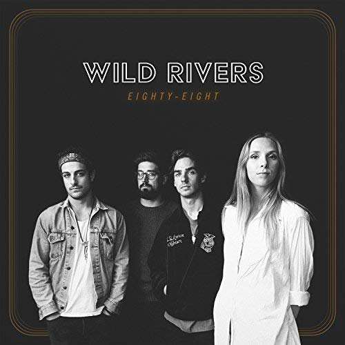Wild Rivers, Eight-Eight Review 2