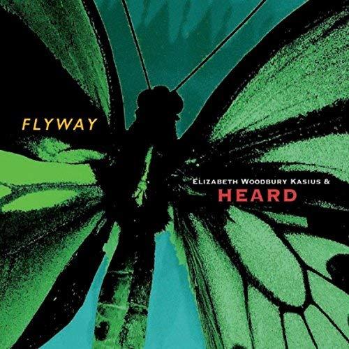 Elizabeth Woodbury Kasius & Heard, Flyway Review 2