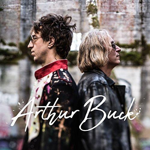 Arthur Buck Review 2