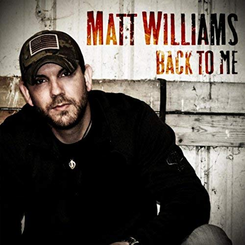 Matt Williams, Back to Me Review 2