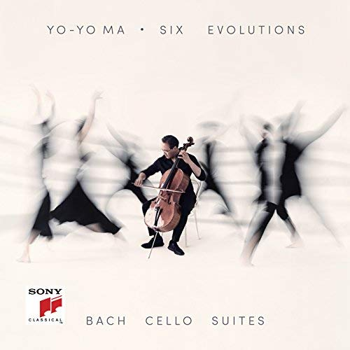 Yo-Yo Ma, Six Evolutions - Bach: Cello Suites Review 2
