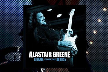Alastair Greene Review