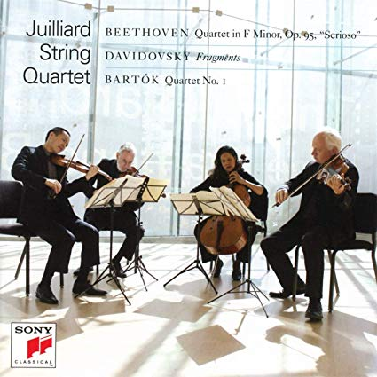 julliard-string-quartet-staccatofy-cd