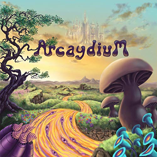 Arcaydium-staccatofy-cd
