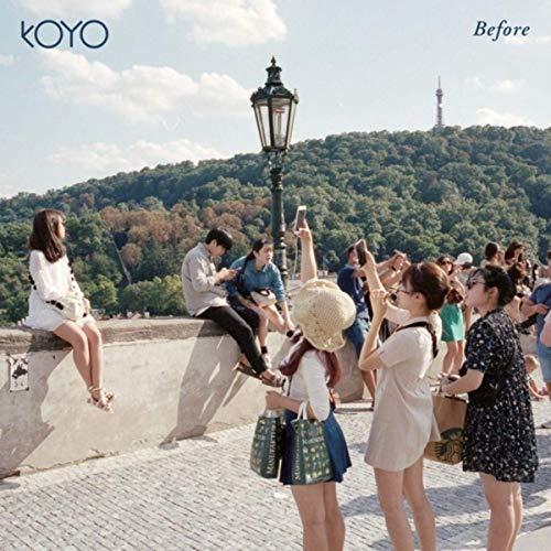 KOYO-staccatofy-cd