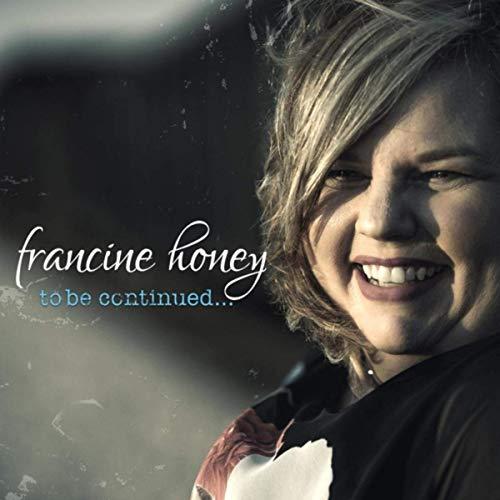 francine-honey-staccatofy-cd