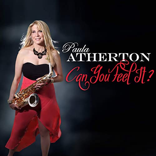 Paula Atherton, Can You Feel It Review 2