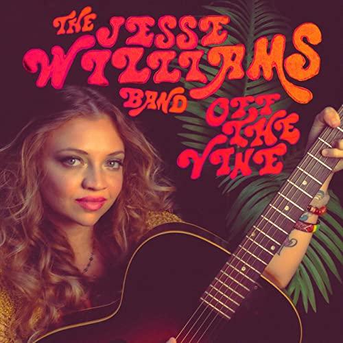 jesse-williams-staccatofy-cd