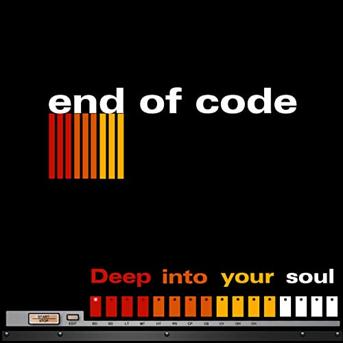 end-of-code-staccatofy-cd