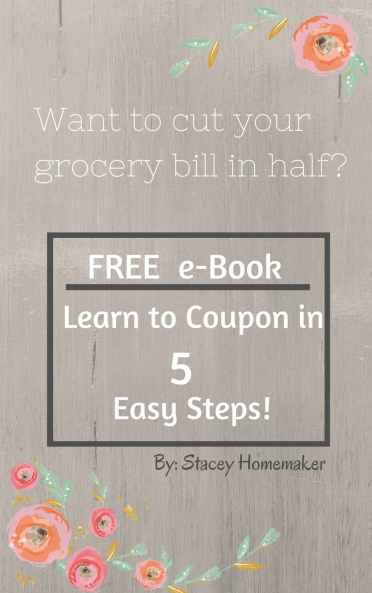 Learn to Couponin 5 Easy Steps!