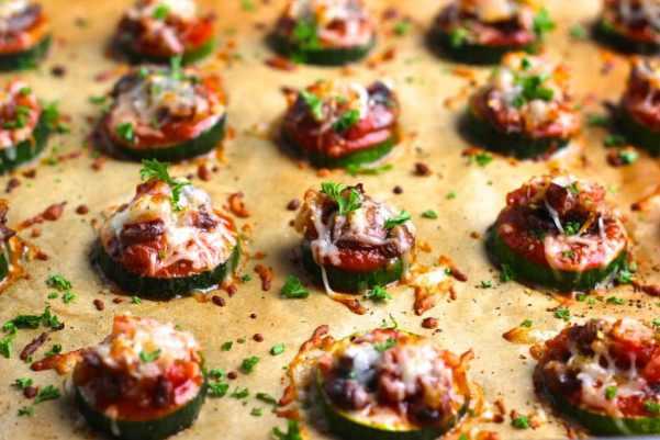 zucchini pizza 3