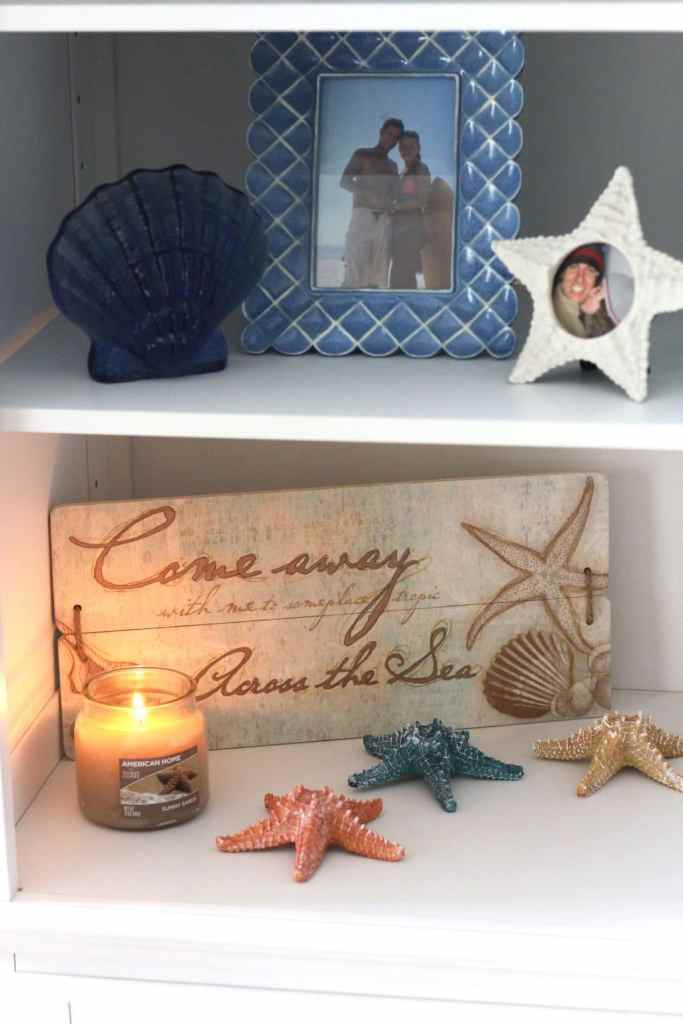 AMERICAN HOME BY YANKEE CANDLE MAKES MY HOME FEEL SPECIAL