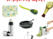 25 Fabulous Foodie Christmas Gifts!
