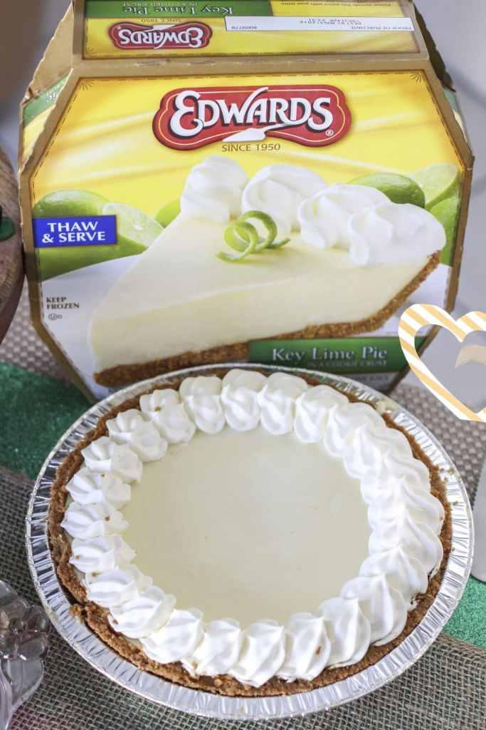 edwards key lime pie