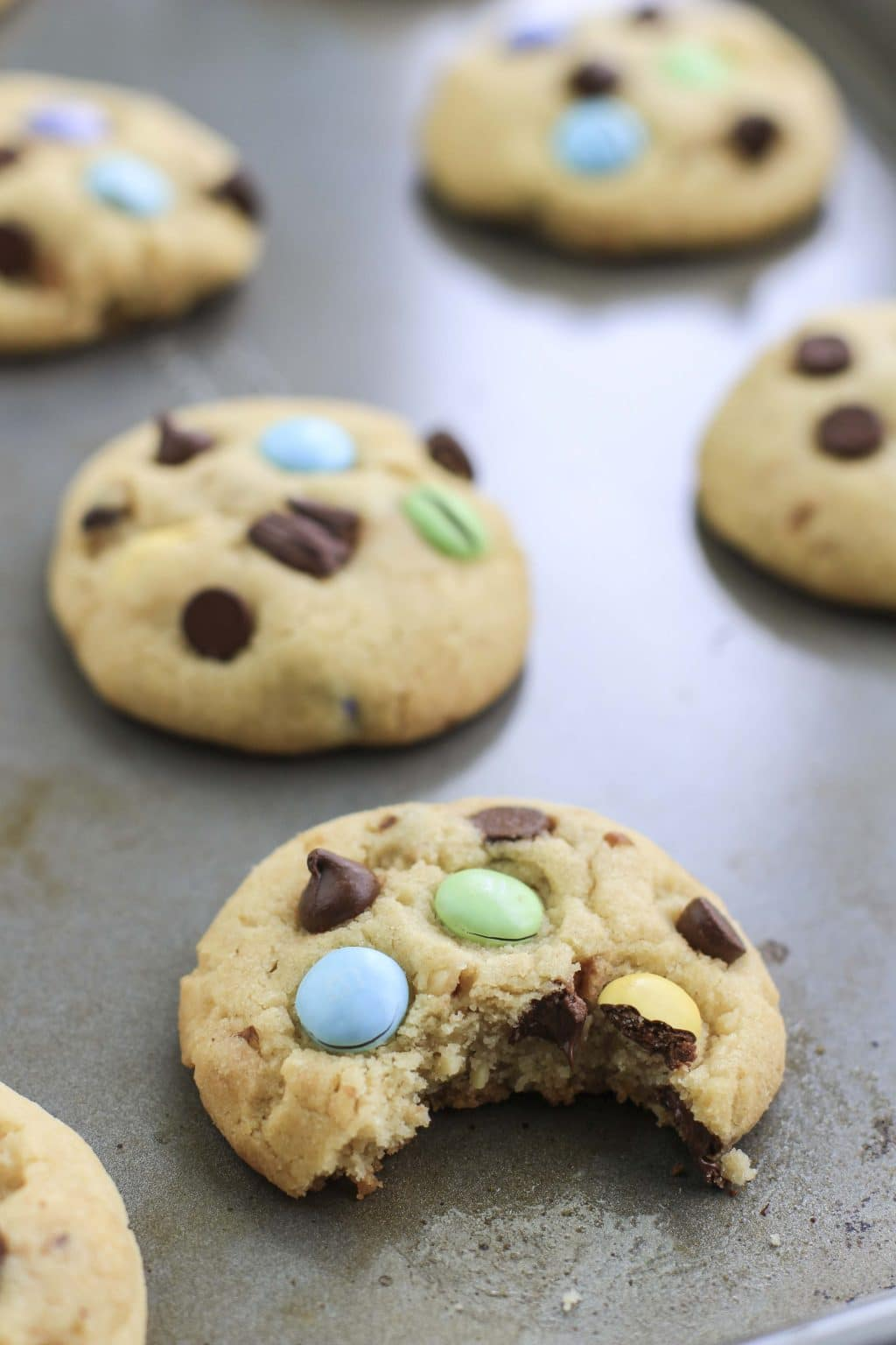 The Best Ever Chocolate Chip Cookies - Stacey Homemaker