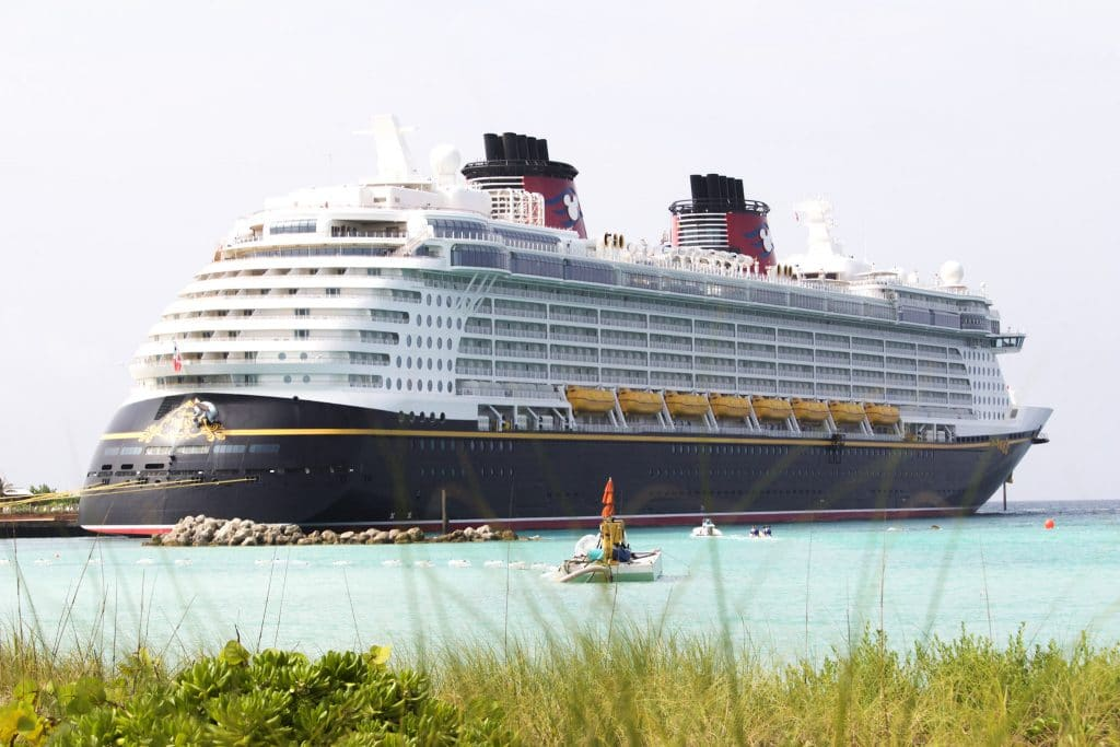 We just got back from our magical Eastern Caribbean Disney cruise honeymoon on the beautiful Disney Fantasy ship. I'm sharing everything that you need to know about taking a Disney Cruise + my personal list of 35 things you need to pack for your next Disney cruise.