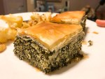 The BEST Vegan Spanakopita