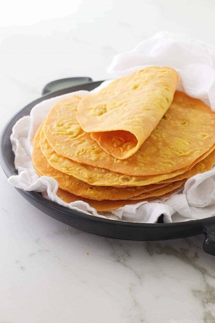 Sweet Potato Wraps