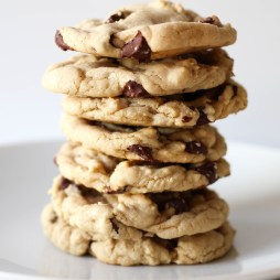 Chocolate Chip Cookies Recipe | by Stacey Mattinson, MS, RDN, LD