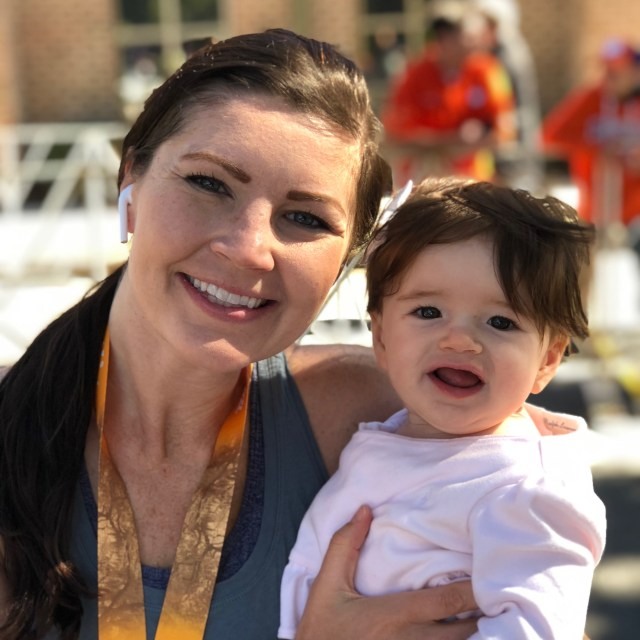 How I Trained for a Marathon While Breastfeeding | Exercise & Breastfeeding