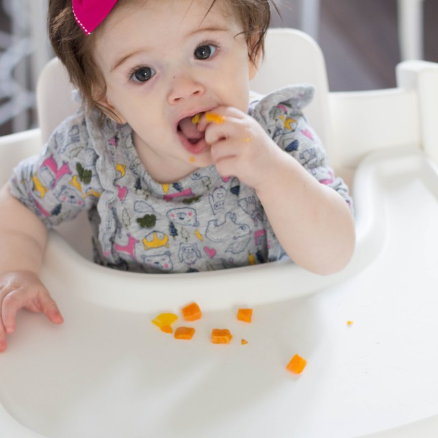 Hey Mama, You Don't Have to Eat Your Kid's Scraps