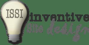 Inventive Site Design Logo
