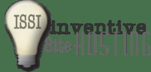 Inventive Site Hosting Logo
