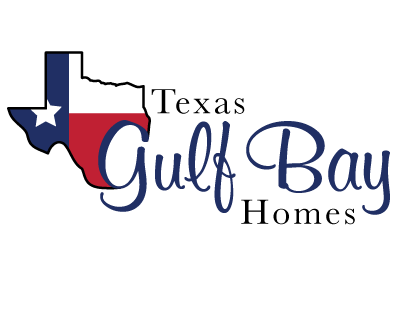 Texas Gulf Bay Homes Logo