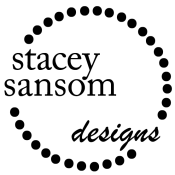 Logo for Stacey Sansom Designs | Logo Design | Early edition