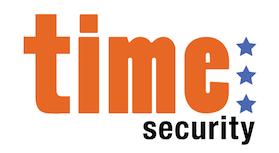Time Security Logo
