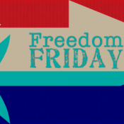 Stacey Sansom Designs Freedom Friday