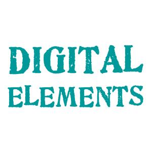 Digital Elements | Digital Products | Stacey Sansom Designs SHOP