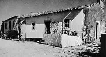 Our Lady of Fatima Birthplace of Lucia