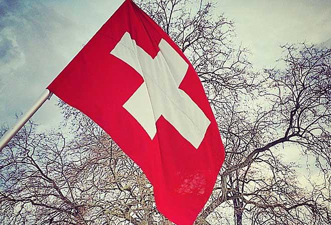 Photos: Sweet images of Switzerland