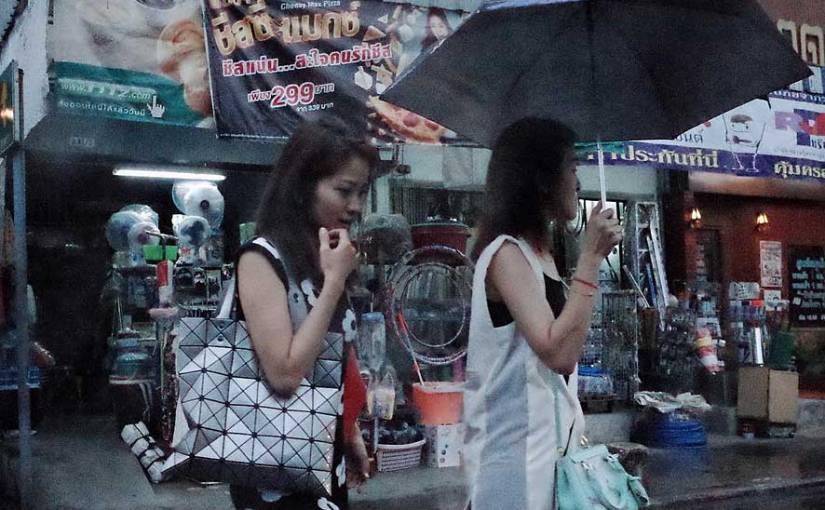 Photos: Beautiful views of Bangkok