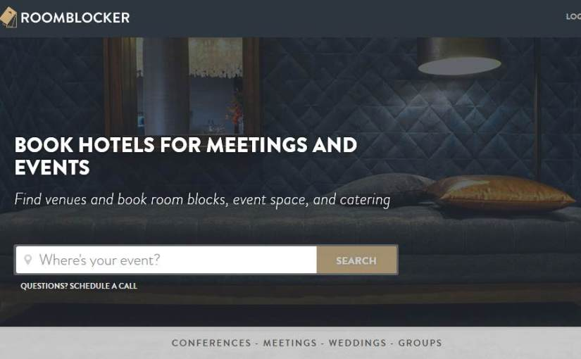 "<a target=""_blank"" href=""https://www.roomblocker.com/"">Room Blocker lets you book blocks of rooms for a group</a>"