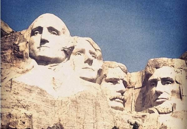Photos: Amazing views of America